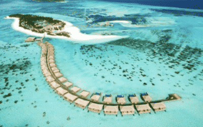 Five-star EXCLUSIVE Maldives offer